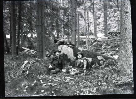 ARH NL Kageler 617, Rast, Elendtal, 1913