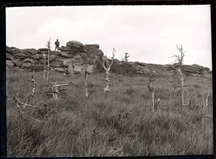 ARH NL Kageler 623, Teufelskanzel, Brocken, 1913