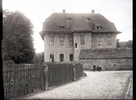 ARH NL Kageler 648, Oberförsterei, Uslar, wohl 1913