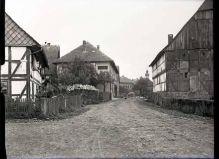 ARH NL Kageler 650, Steinbergstraße, Vahle, wohl 1913