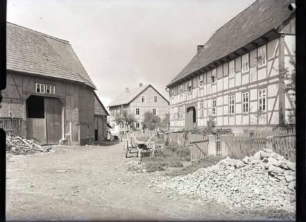 ARH NL Kageler 654, Bauernhof, Vahle, wohl 1913