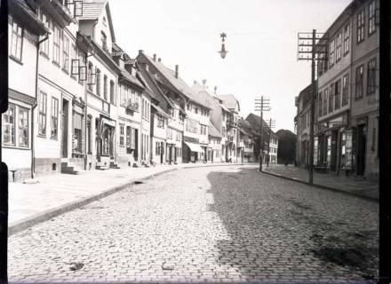 ARH NL Kageler 655, Lange Straße, Uslar, wohl 1913