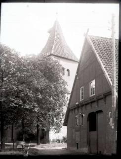 ARH NL Kageler 661, Kirche, Langenhagen, ohne Datum