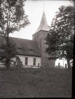 ARH NL Kageler 664, Kirche, Bothfeld, ohne Datum