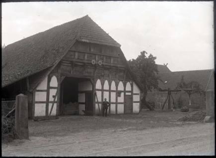 ARH NL Kageler 683, Dorfstraße 3, Isernhagen KB, ohne Datum
