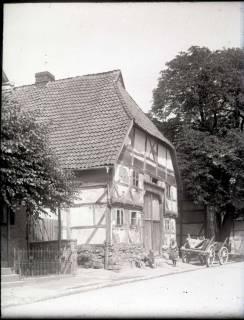 ARH NL Kageler 684, Fachwerkhaus, ohne Datum