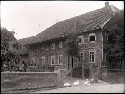 ARH NL Kageler 685, Fachwerkhof, ohne Datum
