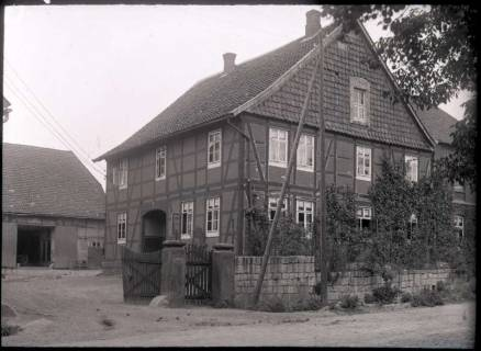 ARH NL Kageler 687, Fachwerkhof, ohne Datum