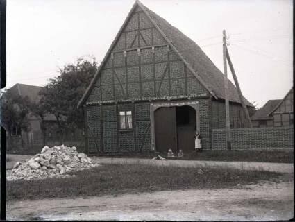 ARH NL Kageler 689, Fachwerkhaus, ohne Datum