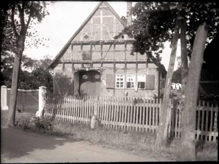 ARH NL Kageler 691, Fachwerkhof, ohne Datum