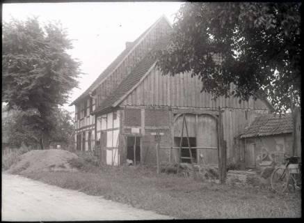 ARH NL Kageler 695, Fachwerkhof, ohne Datum