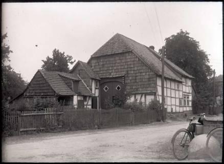 ARH NL Kageler 696, Fachwerkhof, ohne Datum