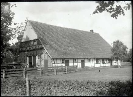ARH NL Kageler 697, Fachwerkhof, ohne Datum