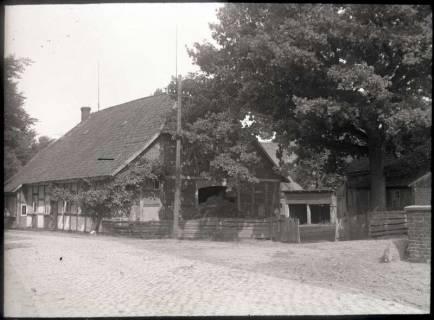 ARH NL Kageler 703, Fachwerkhaus, ohne Datum