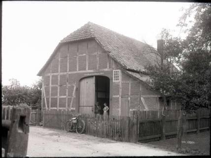 ARH NL Kageler 705, Fachwerkhaus, ohne Datum