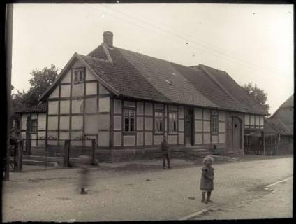 ARH NL Kageler 709, Fachwerkhaus, ohne Datum