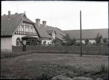 """ARH NL Kageler 713, """"Hof Schneider"""", Benningsen, 1914"""
