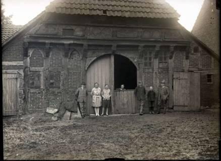 ARH NL Kageler 715, Kübbungshaus, Lohnde, ohne Datum