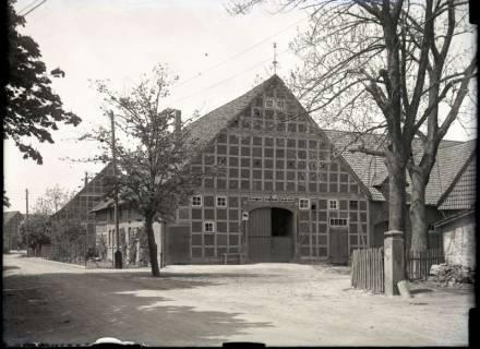 ARH NL Kageler 717, Bauernhaus, Garbsen, ohne Datum