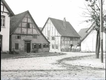 ARH NL Kageler 720, Ortsansicht, Blumenau, ohne Datum