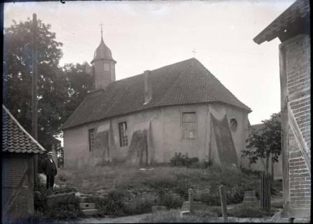 ARH NL Kageler 722, Kirche, Wettbergen, 1940