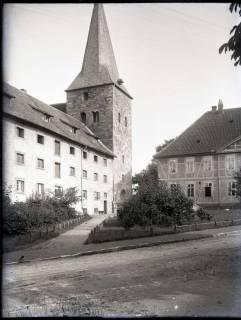 ARH NL Kageler 726, Kloster, Wennigsen, wohl 1940