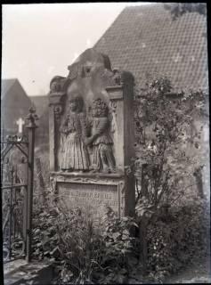 ARH NL Kageler 736, Kindergrabstein, Lenthe, 1940