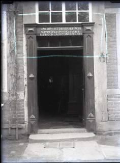 ARH NL Kageler 741, Hof Garben, Ditterke, 1940