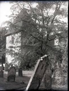 ARH NL Kageler 750, Kirche, Wilkenburg, 1940