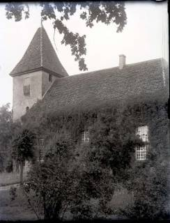 ARH NL Kageler 751, Saalkirche, Kirchwehren, 1940
