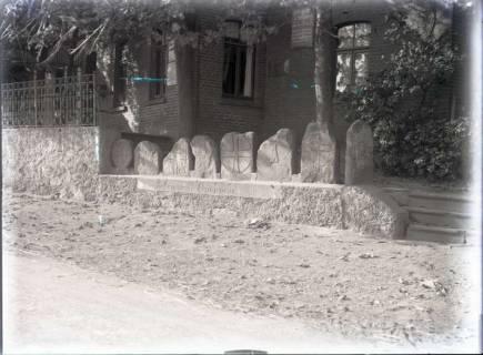 ARH NL Kageler 753, Kreuzsteine - Siebentrappen, Benthe, 1940