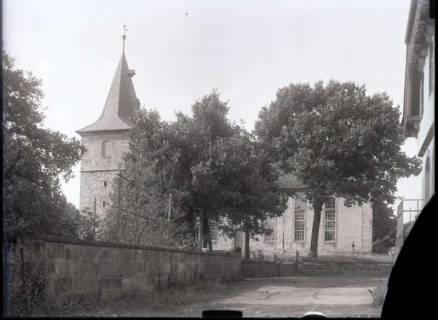 ARH NL Kageler 757, Kirche, Groß Munzel, 1940