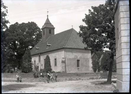 ARH NL Kageler 759, Kirche, Lenthe, 1940