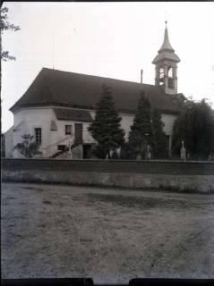 ARH NL Kageler 760, Kirche, Stemmen, 1940