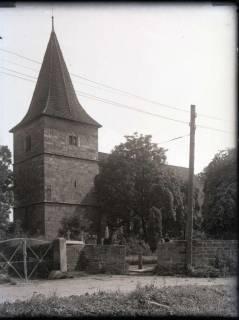 ARH NL Kageler 761, Kirche, Großgoltern, 1940