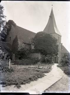 ARH NL Kageler 762, Kirche, Leveste, 1940