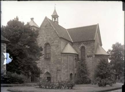 ARH NL Kageler 763, Kirche, Barsinghausen, 1940