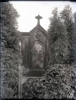 ARH NL Kageler 765, Magnus-Denkmal (Kreuzstein), Leveste, 1940