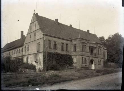 ARH NL Kageler 768, Gutshaus, Stemmen, 1940
