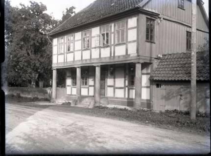 ARH NL Kageler 772, Altes Zollhaus, Wennigsen, 1940