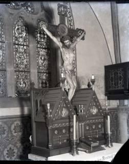 ARH NL Kageler 774, Kruzifix, Gehrden, 1940