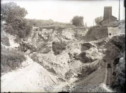 ARH NL Kageler 778, Asphaltgrube, Ahlem, wohl 1940