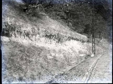 ARH NL Kageler 797, Eiszeit, steiler Lösshang, Gehrdener Berg, 1940