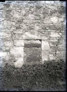 ARH NL Kageler 798, An der Westseite, vermauertes Portal, Luttringhausen, 1940