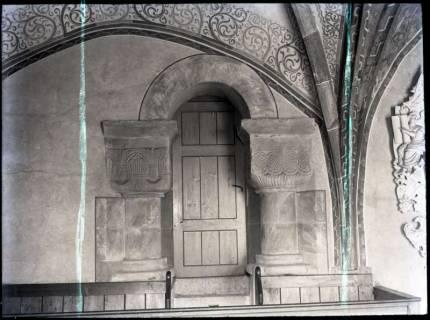 ARH NL Kageler 801, Zwei Kapitelle, Ronnenberg, 1940
