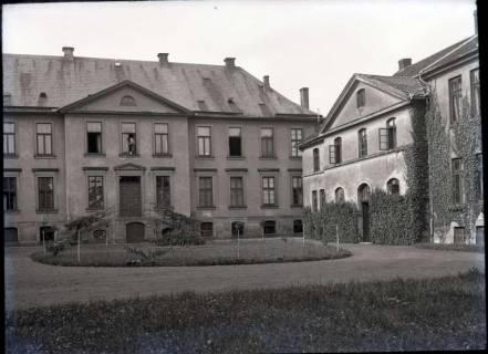 ARH NL Kageler 808, Gutshaus Knigge, Leveste, 1940