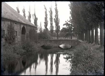 ARH NL Kageler 809, Hausgraben, Leveste, 1940