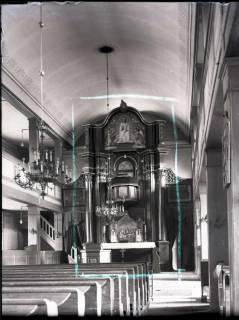 ARH NL Kageler 812, Altar, Groß Munzel, 1940