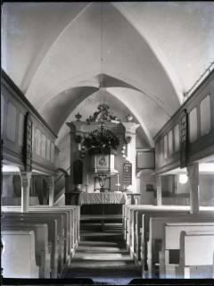 ARH NL Kageler 817, Altar, Kirchdorf, 1940