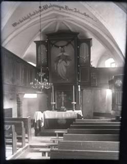 ARH NL Kageler 818, Altar, Stemmen, 1940